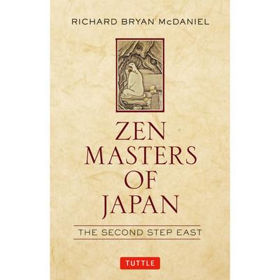 Zen Masters of Japan (Hardcover with Jacket)