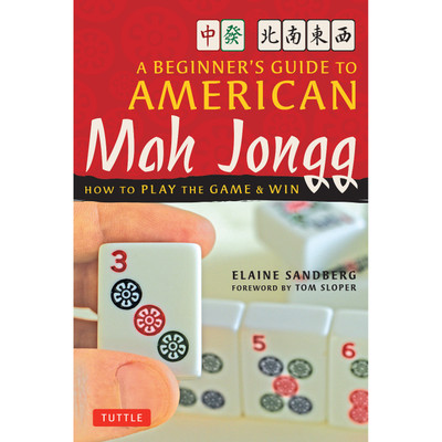 picture about National Mah Jongg League Card Printable known as A Inexperienced persons Specialist in direction of American Mah Jongg - Tuttle Posting