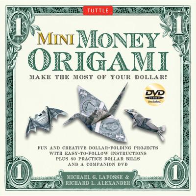 Mini Money Origami Kit