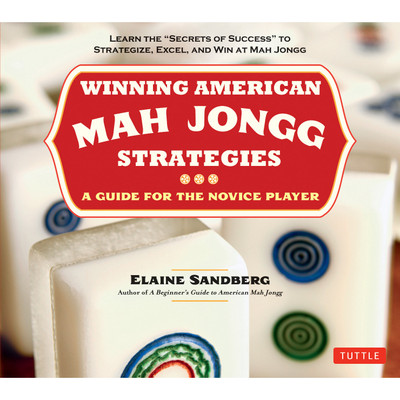 The Complete Book of Mah Jongg - Tuttle Publishing