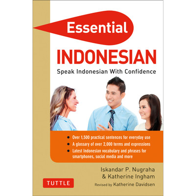 Essential Indonesian