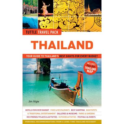 Thailand Tuttle Travel Pack