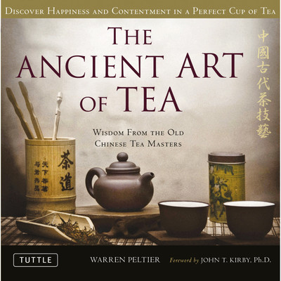 The Ancient Art of Tea