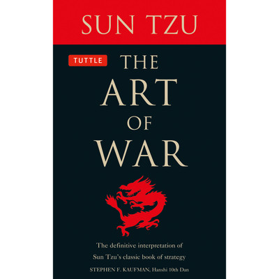 The Art of War (9780804830805)