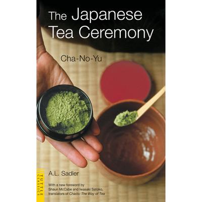 The Japanese Tea Ceremony (9784805309148)