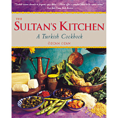 The Sultan's Kitchen