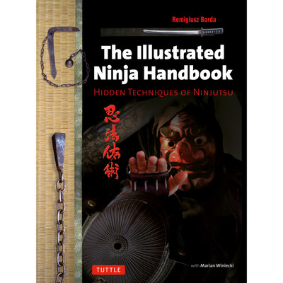 The Illustrated Ninja Handbook