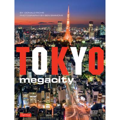 Tokyo Megacity(9784805312889)