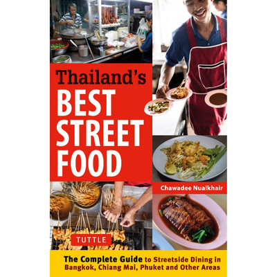 Thailand's Best Street Food (9780804844666)