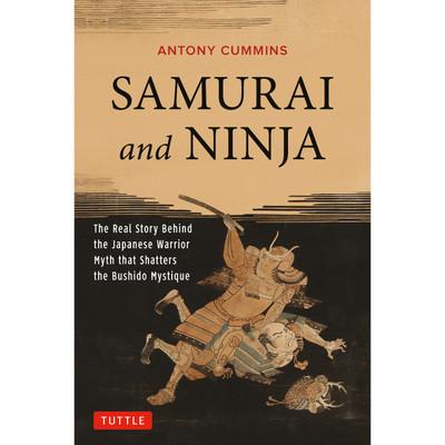 Samurai and Ninja
