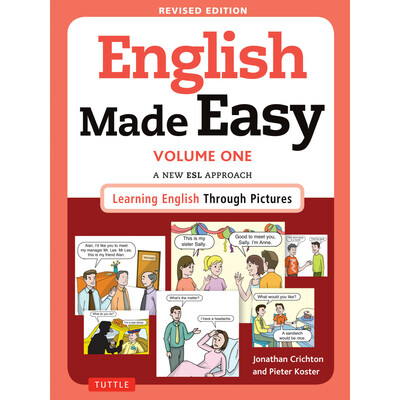 English Made Easy Volume One