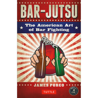 Bar-jutsu (Paperback with Flaps)