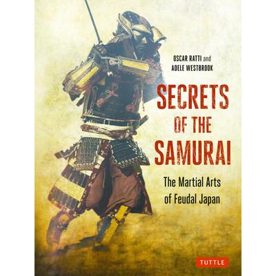 Secrets of the Samurai (9784805314050)