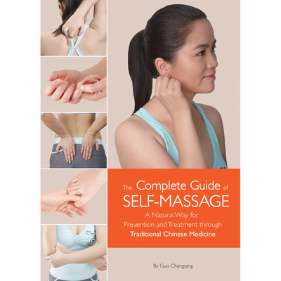 The Complete Guide of Self-Massage