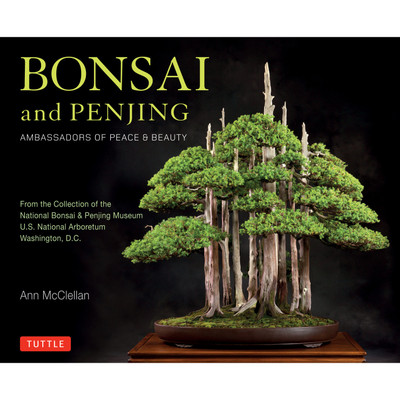 Bonsai and (9780804847018)