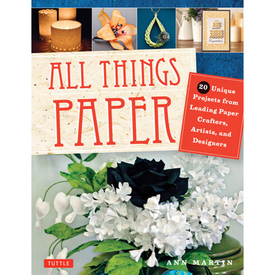 All Things Paper (9780804849630)