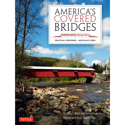 America's Covered Bridges (9780804849647)