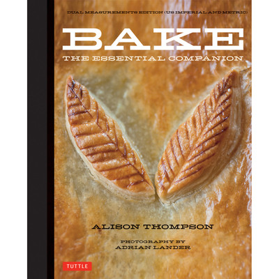 Bake (9780804849654)