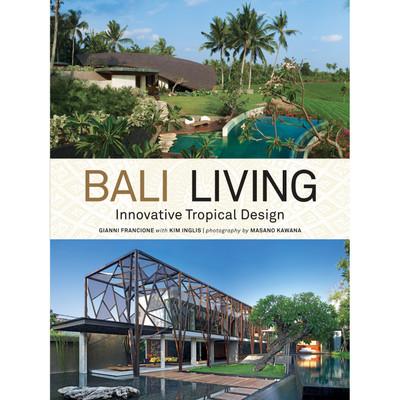 Bali Living (9780804849265)