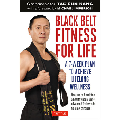 Black Belt Fitness for Life (9780804849128)