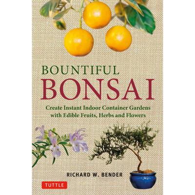 Bountiful Bonsai (9780804849661)