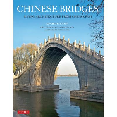 Chinese Bridges (9780804849685)