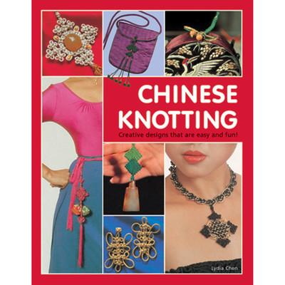 Chinese Knotting (9780804848756)