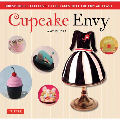 Cupcake Envy (9780804849715)