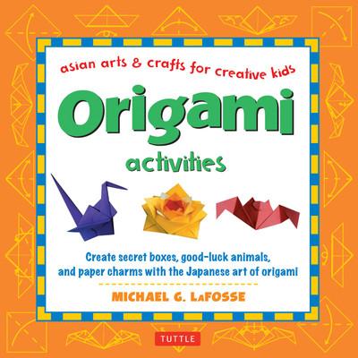 Origami Activities (9780804849791)