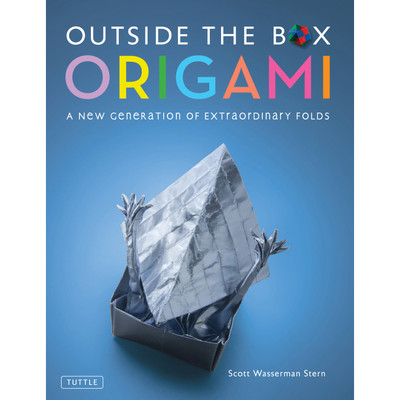 Outside the Box Origami (9780804849807)