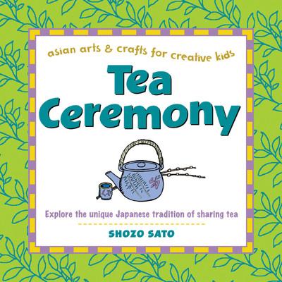 Tea Ceremony (9780804849883)