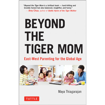 Beyond the Tiger Mom (9780804849524)