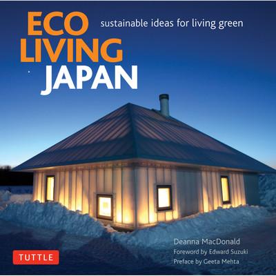 Eco Living Japan (9780804850391)