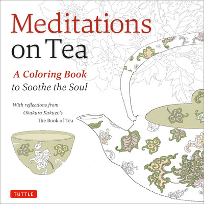 Meditations on Tea (9780804850636)