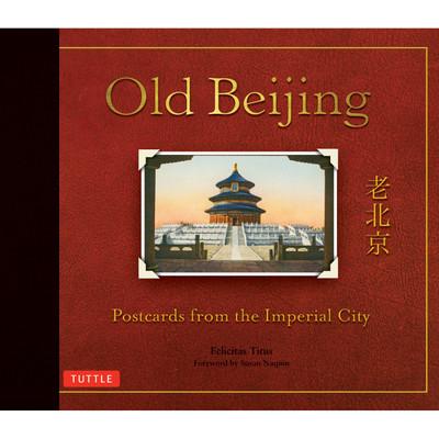 Old Beijing (9780804850650)