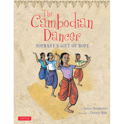 The Cambodian Dancer (9780804850360)