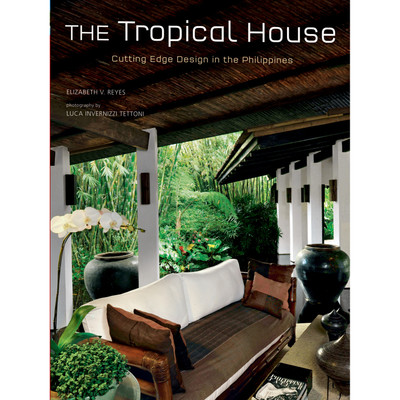 The Tropical House (9780804850711)
