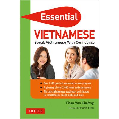 Essential Vietnamese (9780804851299)