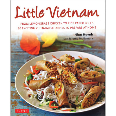 Little Vietnam (9780804851343)