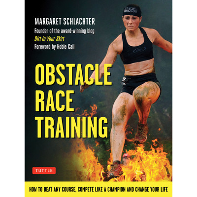 Obstacle Race Training (9780804851350)