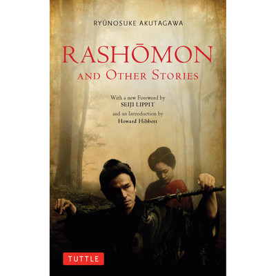 Rashomon and Other Stories (9784805314630)