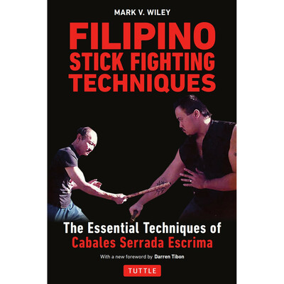 Filipino Stick Fighting Techniques