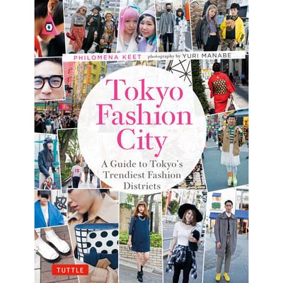 Tokyo Fashion City