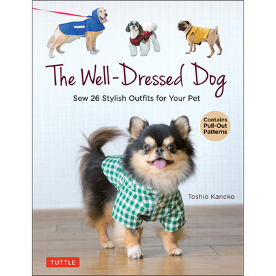 The Well-Dressed Dog