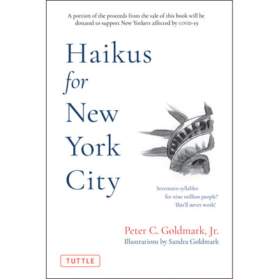 Haikus for New York City