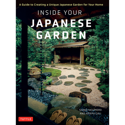 Inside Your Japanese Garden