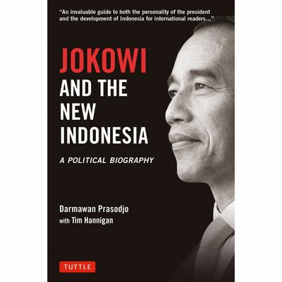 Jokowi and the New Indonesia