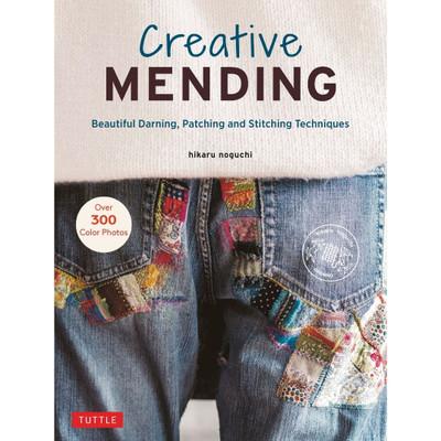 Creative Mending
