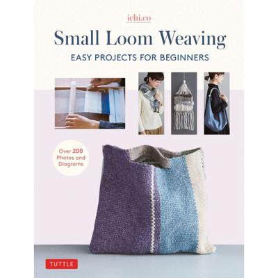 Small Loom Weaving