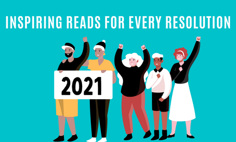 Inspiring Reads for Every Resolution